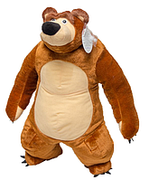 Большой Медведь Мим 135 см, фото 1