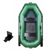 Човен надувний човен ЛТ-240-СБТ з слань-килимком