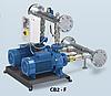CB2-F 40/200A установка повышения давления