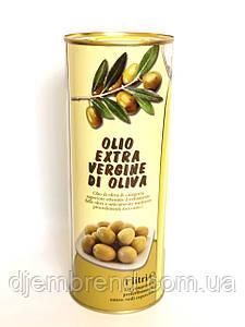 Масло оливковое Olio Extra Verdgine di oliva, 1л