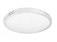 Функциональный светодиодный светильник LED DELUX Grace 48W