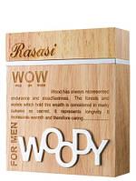 Мужская парфюмерная вода  Woody 60ml. Rasasi