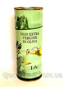 Олія оливкова Olio Extra Verdgine di oliva, 1л