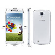 Samsung Galaxy S4 I9500 2/16 White Grade C Б/У, фото 2
