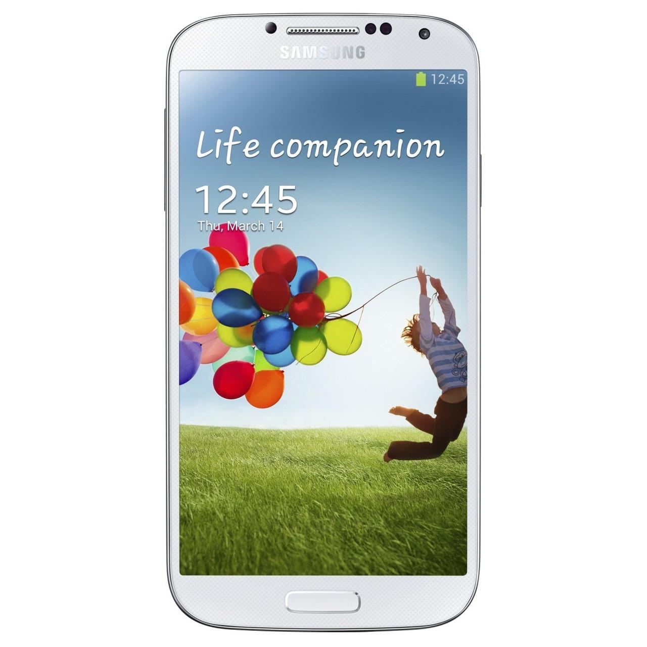 Samsung Galaxy S4 I9500 2/16 White Grade C Б/У