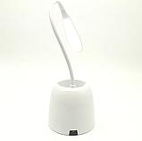 Светодиодная Led лампа Swan Light 310+350 LUMENS, фото 3