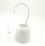 Светодиодная Led лампа Swan Light 310+350 LUMENS, фото 5