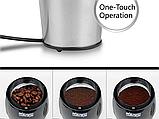 Электрическая кофемолка Dsp KA-3001, фото 8