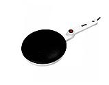 Блинница электрическая с антипригарным покрытием DSP KC3016, фото 6