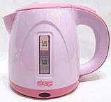 Электрический мини-чайник DSP KK1128, фото 3