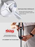 Блендер погружной DSP КМ 1020, фото 3