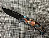 Нож складной Colunbia 21см / 961, фото 4
