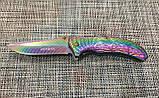 Нож складной 20см / АК-515, фото 2