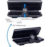 Видеорегистратор DVR K6 на торпеду -3 в 1 Android - Регистратор, GPS навигатор, камера заднего вида, фото 5