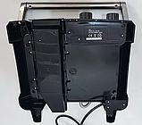 Гриль электрический DSP KB1036 профессиональный с функцией контроля температуры [2000 ВТ], фото 9
