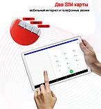 Планшет телефон 12 ядер, 2/32GB, 2SIM,GPS, 2560x1600, 10.1' Android 8.0. Гарантия., фото 9