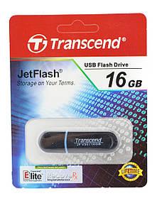 Флеш память USB Transcend JetFlash 350 16GB (3410)