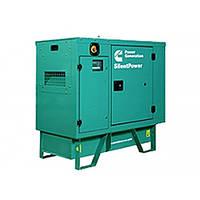 Дизель-генератор Cummins C8D5 6-6,6 кВт