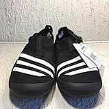 Мужские Коралловые тапочки Adidas Climacool JawPaw M29553 43 размер, фото 3