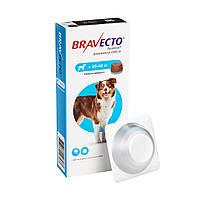 Бравекто (Bravecto) от блох и клещей для собак 20 - 40 кг.