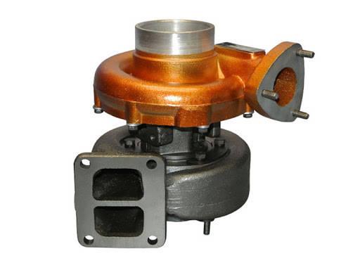 Турбокомпрессор ТКР 8,5С3 | Турбина на ЧТЗ | ТУрбина Т-130, Т-170, Б-10, Д-160, Д-180, фото 2