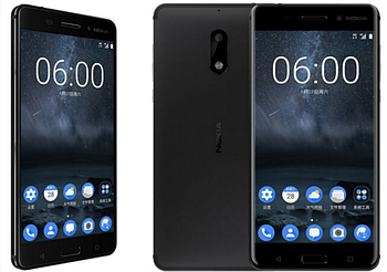 Nokia 5 (TA-1053) 16GB Black Grade C Б/У