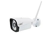 Набор видеонаблюдения (4 камеры) WiFi kit, Регистратор + 4 камеры видеонаблюдения, Беспроводной, фото 3