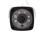 Набор видеонаблюдения (4 камеры) WiFi kit, Регистратор + 4 камеры видеонаблюдения, Беспроводной, фото 5