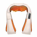 Массажер electric massager 220+12 watt,  массаж, релаксация, похудения, устранения целюлита, фото 4