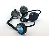 LED Лампы в авто G5 LED H7 40W 6000K, автолампы светодиодные c цоколем H7, фото 2