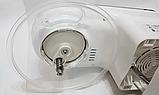 Миксер-тестомес  3в1 DSP KM-3007, фото 6