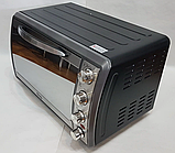 Электрическая мини- печь (мини-духовка) DSP KT-45C, фото 5