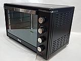 Электрическая печь-духовка DSP KT-60B  2000 Вт, фото 2