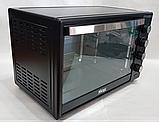 Электрическая печь-духовка DSP KT-60B  2000 Вт, фото 3