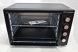 Электрическая печь-духовка DSP KT-60B  2000 Вт, фото 4