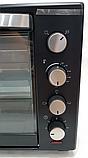 Электрическая печь-духовка DSP KT-60B  2000 Вт, фото 5