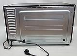 Электрическая печь-духовка DSP KT-60B  2000 Вт, фото 7