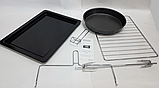 Электрическая печь-духовка DSP KT-60B  2000 Вт, фото 9