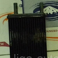 Радиатор отопитель Волга 2 (18мм) 2 ряд медный  Иран