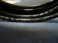 Трубка термопластиковая  Faro d 6