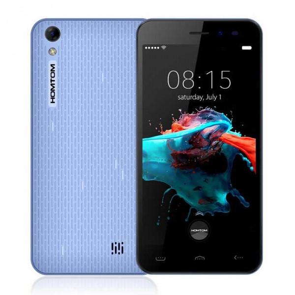 HomTom HT16 1/8GB Blue Grade C Б/У