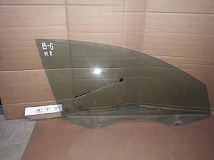 №18 Б/у Стекло передней правой двери для VW Passat B6 2005-2010