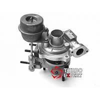 Турбина Fiat Grande Punto 1.3 JTD 75 HP, 54359700018, 54359880018, DPF, 55202637, 2005+