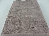 Махровое полотенце  50х90, плотность 400гр/м2, фото 6