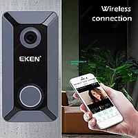 Умный дверной звонок с камерой Wi-Fi Eken V6  Smart WiFi Doorbell Wi-Fi