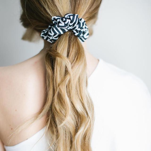 Гумки для волосся