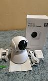 Камера видеонаблюдения Q12 WIFI CAMERA PTZ  2MP APP;V380, фото 2