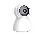 Камера видеонаблюдения Q12 WIFI CAMERA PTZ  2MP APP;V380, фото 3