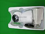 Камера видеонаблюдения Q12 WIFI CAMERA PTZ  2MP APP;V380, фото 4