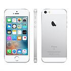 Apple iPhone SE 128GB Silver Refurbished, фото 2
